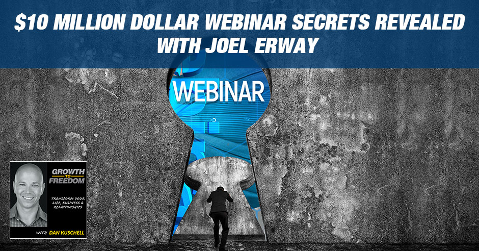 GTF 186 | Webinar Secrets Revealed