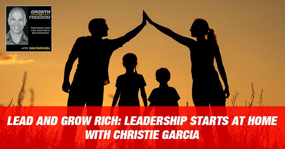 GTF 190 | Navigate Leadership