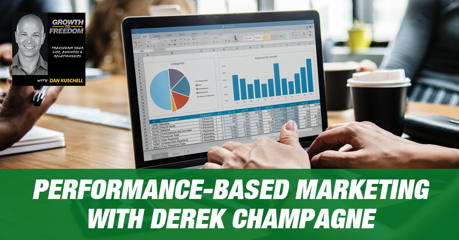 GTF 205 | Performance Based Marketing