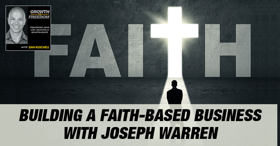 GTF 213 | Faith-Based Business