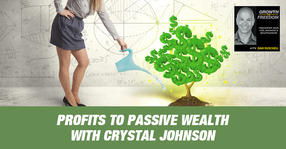 GTF 222 | Passive Wealth