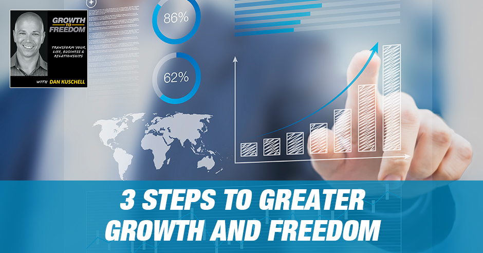 GTF 228 | Steps To Greater Growth