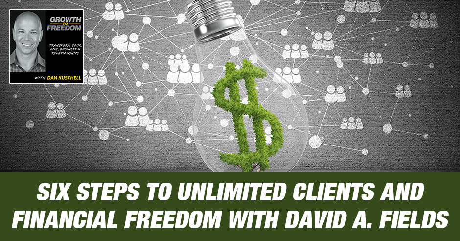 GTF 233 | Gaining Unlimited Clients