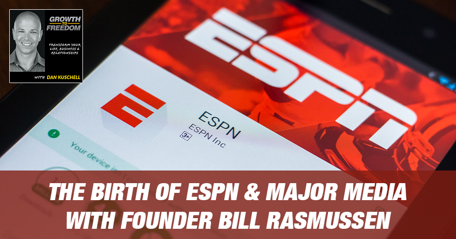 GTF 244 | The Birth Of ESPN