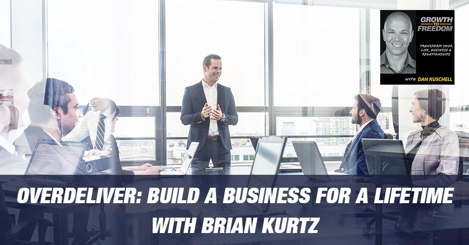 GTF 245 | Building A Business