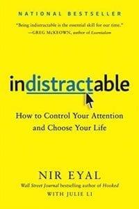 GTF 256 | Becoming Indistractible