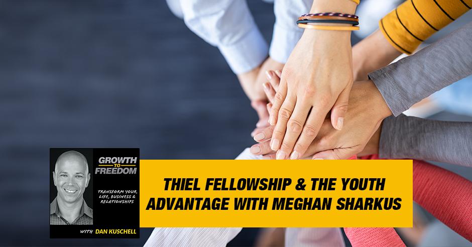 GTF 268 | The Youth Advantage